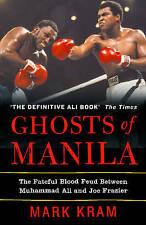Ghosts of Manila by Mark Kram Paperback Book