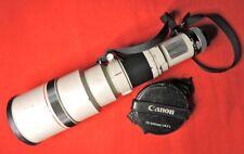 """Canon FD 500mm f4.5 """"L""""  #10097"""