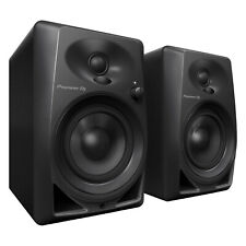 Pioneer DM40 4 inch Compact Active Monitor Speaker - Black