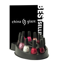 China Glaze Nail Polish VOODOO THAT YOU DO Spring Collection CHOOSE Your Favorit