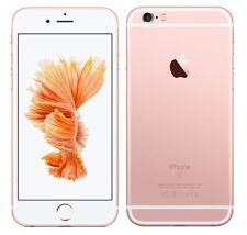 Apple MN122B/A iPhone 6s 4G Smartphone Unlocked Sim-Free 32GB - Rose Gold A