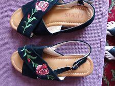 Licean Ladies Sandals size 5/38