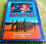 MANEUVERS - English Español DVD R2 Precintada