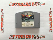 F1 World Grand Prix II (2) > Nintendo 64 (N64) > En Loose > PAL FR