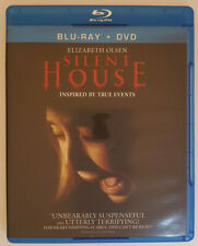 Silent House (Blu-ray Disc, 2012, 2-Disc Set)