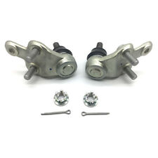 2 Front Lower Ball Joints LH& RH for Toyota Camry Avalon Sienna Lexus E300 RX300