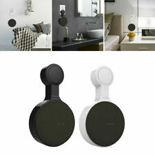 Wall Mount Holder Google Mini Voice Audio Home Assistant Hanger Stand US/EU Plug