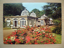 Postcard: ALTON TOWERS, STAFFORDSHIRE: THE CONSERVATORIES, L6/SP. 844