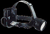 *New* Petzl E25 Megabelt Headlamp in box