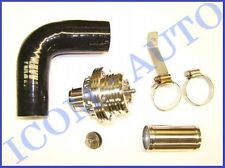 FORGE DUMP VALVE KIT COMPLET RENAULT MEGANE 2 2,0 RS TURBO 250CH CIRCUIT OUVERT