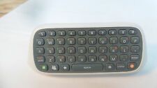Xbox 360 Chatpad - Controller Keyboard - White