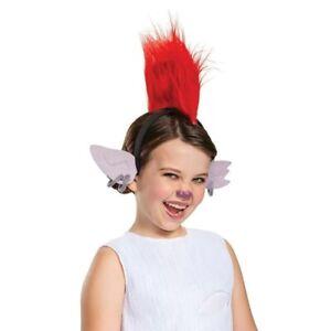 Trolls Kids Queen Barb Light-Up Headpiece Halloween Costume Accessory #5992