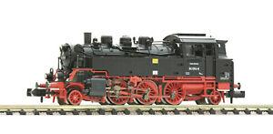 """Fleischmann N 706183 Dampflok BR 64 1354-6 der DR/DDR """"DCC Digital"""" - NEU + OVP"""