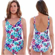 Fantasie V Neck Floral Swimwear for Women