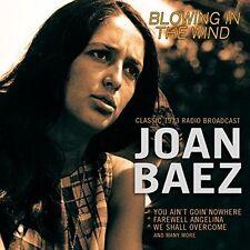 Joan Baez - Blowing in the Wind [New CD]