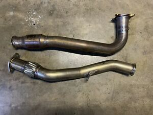 Subaru Wrx 2015-2020 maperformance catted down pipe