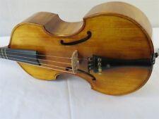 "Baroque style SONG Maestro instate Frets 4 string 15 1/2"" viola da gamba #10361"