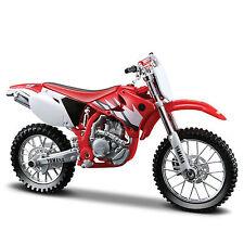 MAISTO 1:18 Yamaha YZ-450F MOTORCYCLE BIKE DIECAST MODEL TOY NEW IN BOX