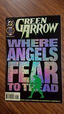 GREEN ARROW #1001995 FOIL COVER Centennial Edition