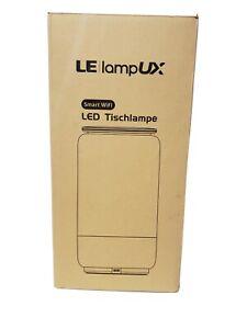 Lighting Ever Lepro Smart Table Lamp For Bedroom Bedside Lamp