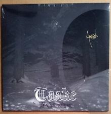 Taake BAKTANKER LIMITED 555 SIGNED VINYL EP BY HOEST Darkthrone De Press Wacken