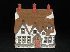 Dept 56 Dickens Village WACKFORD SQUEERS BOARDING SCHOOL #5925-0