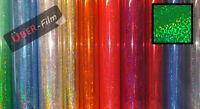 BUY 1 GET 1 FREE Glitter OR Dusted Self Adhesive Vinyl Sign Making Vinyl Film