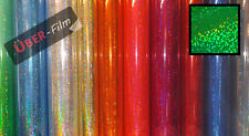 BUY 1 GET 1 FREE Glitter OR Dusted Self Adhesive Vinyl Sign Making Vinyl Film