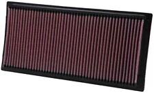 33-2084 K&N Air Filter fit DODGE Ram 1500 Pickup Ram 2500 Pickup Ram 3500 Pickup