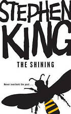 The Shining, King, Stephen Book Pback