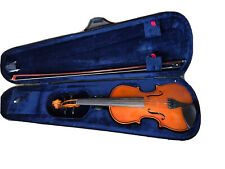STENTOR 4/4 VIOLIN AND CASE