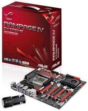 ASUS Rampage IV Extreme MB & Intel i7-4930K CPU & Win7 Ultimate  - ALL NIB MINT