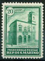 San Marino 1932 Sass. 159 Nuovo * 100%