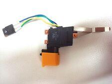 Panasonic 18V Drill Switch # WEY6450Y2006 WEY69502006 WEY6450Y2008 EY6450 EY6950