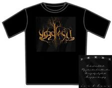 Yggdrasil Irrbloss T-Shirt Unisex Taille / Size L PHM