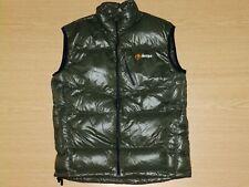 Sherpa Down Vest size Large