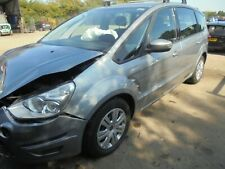 2012/62 FORD S-MAX ZETEC DAMAGED/REPAIRABLE SALVAGE