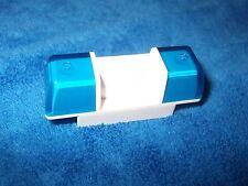 Lego Duplo Ville 1 X Polizei Sirene Ohne Funktion Blaues Licht 67072 WEISS BLAU