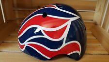 Ramp Helmet, 2012 London Olympics team GB, skateboarding, cycling, scooting