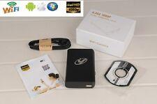 1080P 4000MA WiFi Power Bank Spy Camera Hidden Camcorder Night Vision IP P2P DVR