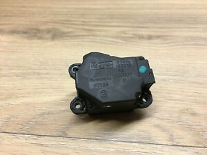 A33 VOLVO S80 V60 V70 HEATER FLAP ACTUATOR MOTOR 6G9N-19E616-AA TESTED