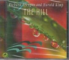 """R. Treygus & H. Kimp """"The Hill"""" NEW & SEALED CD Tranquility 1st Class Post UK"""