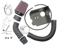 57I-6517 K&N Performance Intake Kit PEUGEOT 307 L4-2.0L F/I, 2000-2005 (KN Intak