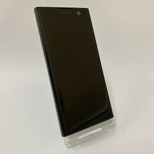 SONY XPERIA XA2 - UNLOCKED - Black / Silver - Smartphone Mobile Phone Android