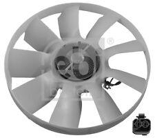 Radiator Fan 45800 Fits VW GOLF 1.4L