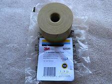 "(1) BRAND NEW 3M 02589 STIKIT GOLD SHEET ROLL P500 GRADE 2-3/4"" x 45 YARDS 2589"