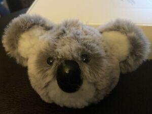 Bath and Body Works Koala Bear Pocket. Bac Holder
