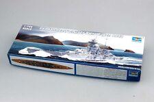 Trumpeter 05766 1/700 German Prinz Eugen 1942
