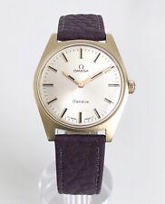 OMEGA Geneve Cal. 601 que data de 1970