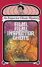 Filmi, Filmi, Inspector Ghote [Inspector Ghote Series]